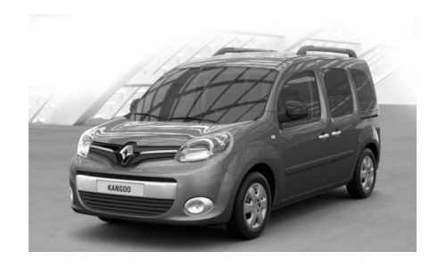 achat renault kangoo intens. Black Bedroom Furniture Sets. Home Design Ideas
