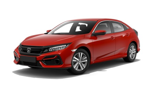 Honda Civic 2020 Elegance 1.0 i-VTEC 126
