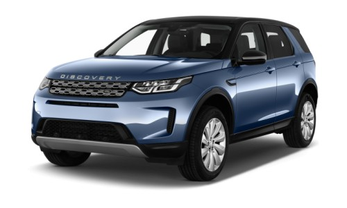 Land Rover Discovery Sport SE Mark VI D165