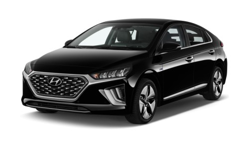 Hyundai Ioniq Intuitive Plug-in 141 ch