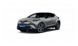 Toyota C-HR Dynamic Suréquipé