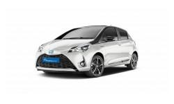 Toyota Yaris 3 Nouvelle France