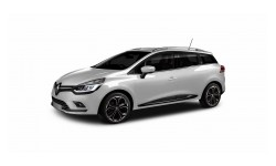Renault Clio 4 Estate Nouvelle Intens