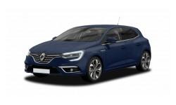 Renault Mégane 4 Zen+GPS