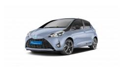Toyota Yaris 3 Nouvelle Dynamic