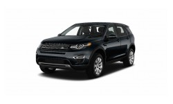 Land Rover Discovery Sport Pure Suréquipé+GPS