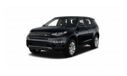 Land Rover Discovery Sport SE Black Suréquipé+Pano