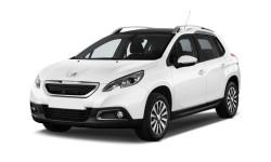 Peugeot 2008 Allure OCCASION 1.6 e-HDi 92ch FAP BVM5