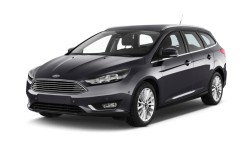 Ford Focus SW Trend 1.5 TDCi 95 S&S