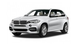 BMW X5 M F85 A 575 ch
