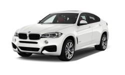 BMW X6 M F86 A 575 ch