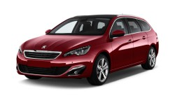 Peugeot 308 SW Active OCCASIONS OPTIONS 1.6 BlueHDi 120ch S&S BVM6