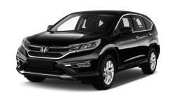 Honda Cr-v 2015 Comfort 1.6  i-DTEC 2WD