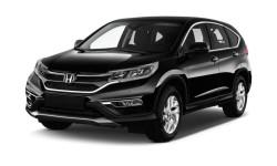 Honda Cr-v 2015 Elegance 1.6  i-DTEC 2WD
