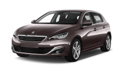 Peugeot 308 Allure OCCASIONS OPTIONS 1.6 BlueHDi 100ch S&S BVM5