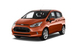 Ford B-max Edition 1.0 EcoBoost 100 S&S