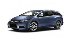 Honda Civic Tourer Business 1.6 i-DTEC 120