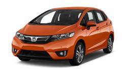 Honda Jazz Exclusive Navi CVT 1.3 i-VTEC