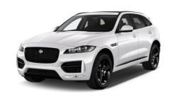Jaguar F-pace S V6 3.0 - 380 ch  Supercharged AWD BVA8