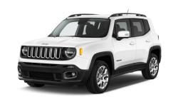 Jeep Renegade Longitude Business 1.6 I E.torQ Evo S&S 110 ch