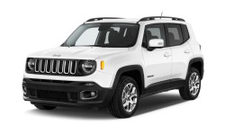Jeep Renegade Longitude Business 1.4 I MultiAir S&S 140 ch BVR6