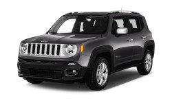 Jeep Renegade Limited OPTIONS 1.6 I MultiJet S&S 120 ch