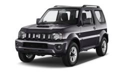 Suzuki Jimny JLX 1.3i VVT