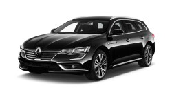 Renault Talisman Estate Intens OCCASION OPTIONS dCi 160 Energy EDC