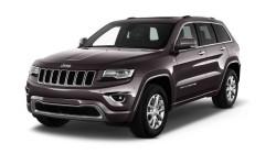 Jeep Grand Cherokee Limited V6 3.0 CRD 250 Multijet S&S BVA