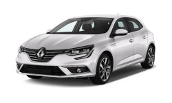 Renault Mégane 4 Berline Intens OPTIONS TCe 130 Energy EDC