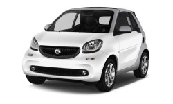 Smart Fortwo Cabrio Business + 0.9 90 ch S&S