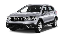 Suzuki S-cross Privilège 1.0 Boosterjet Allgrip