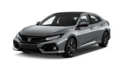Honda Civic Nouvelle Exclusive 1.5 i-VTEC 182