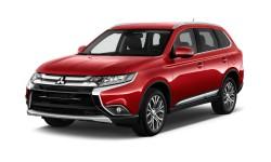 Mitsubishi Outlander Intense Navi 5 places 2.2 DI-D 150 4WD