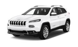 Jeep Cherokee Longitude 2.0L Multijet S&S 140 4x2