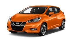 Nissan Micra Nouvelle Visia Pack 1.0 - 71