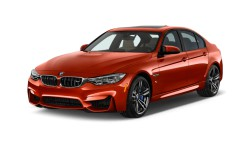 BMW M3 F80 LCI Pack Competition 450 ch M DKG7