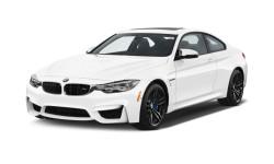 BMW M4 Coupe  431 ch M DKG7