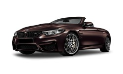 BMW M4 Cabriolet F83 LCI Pack Competition 450 ch