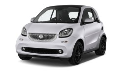 Smart Fortwo Coupe Passion 82 ch BA1