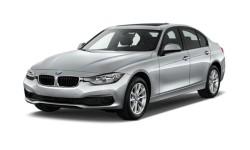 BMW Serie 3 F30 Lci2 M Sport OPTIONS 330d xDrive 258 ch BVA8
