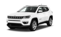 Jeep Compass Limited 1.4 I MultiAir II 140 ch BVM6