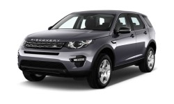 Land Rover Discovery Sport SE OPTIONS Mark III TD4 150ch BVA
