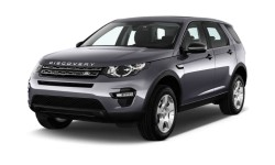 Land Rover Discovery Sport HSE Luxury Mark III TD4 180ch BVA