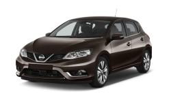Nissan Pulsar 2017 Tekna 1.2 DIG-T 115 Xtronic 7