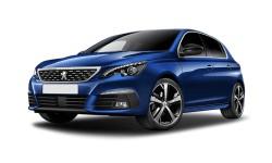 Peugeot 308 Allure PROMO 1.5 BlueHDi 130ch S&S BVM6