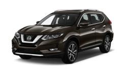 Nissan X-trail Nouveau Tekna OPTIONS 2.0 dCi 177 7pl All-Mode 4x4-i Xtronic