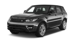 Land Rover Range Rover Sport Autobiography Dynamic Mark VI V8 S/C 5.0L 525ch