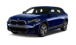 BMW X2 F39 Business Design sDrive 18i 140 ch BVM6