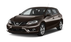Nissan Pulsar N-Connecta 1.2 DIG-T 115 Xtronic 7